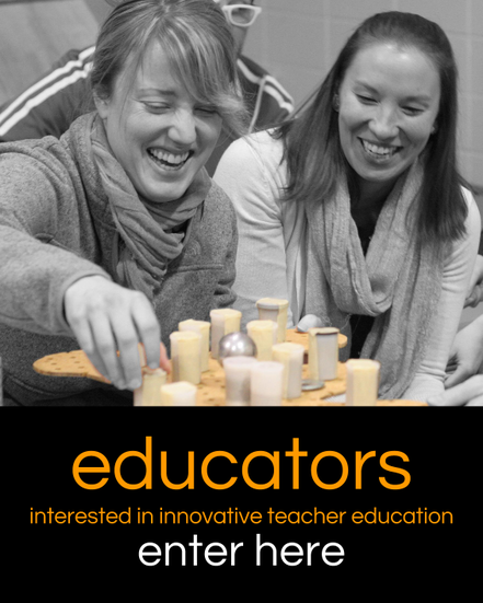 Educators Enter Here